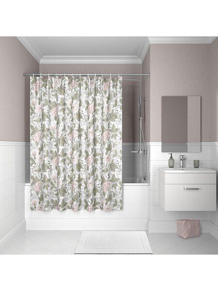 Штора для ванной комнаты Decor Iddis D05P218i11