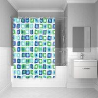 Штора для ванной комнаты, коллекция Promo P32PV11i11