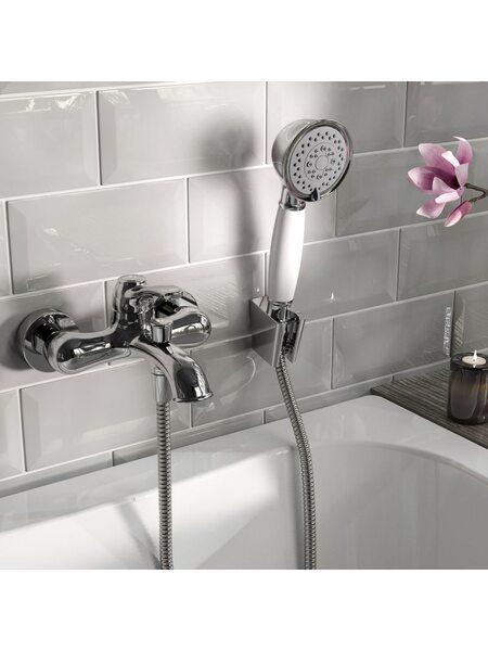 Смеситель для ванны Oldie, хром IDDIS OLDSB00i02