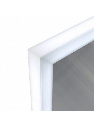 Зеркало 80 см, Brick, IDDIS, BRI8000i98