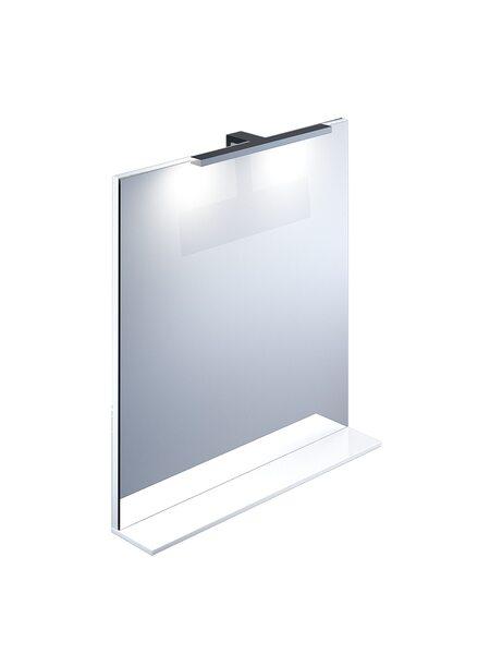 Зеркало Custo 70 см IDDIS CUS70W0i98