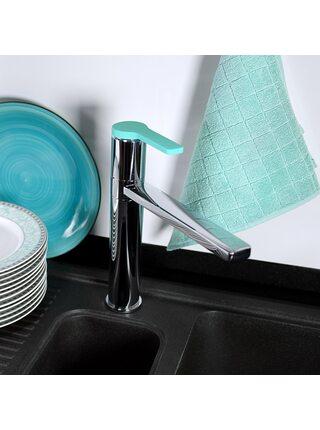 Смеситель для кухни Color Plus IDDIS COLSBC0i05