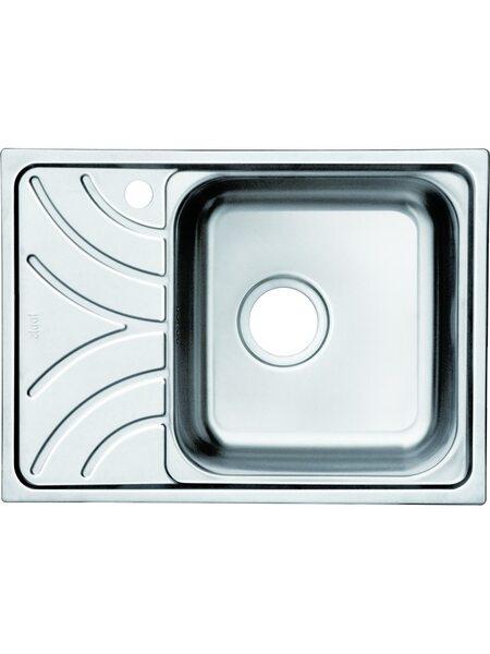 Мойка для кухни Arro IDDIS ARR60SRi77