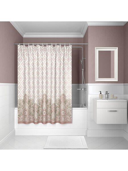 Штора для ванной комнаты Decor Iddis D08P218i11