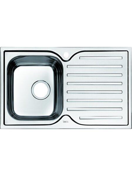 Мойка для кухни Strit IDDIS STR78SLi77