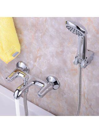 Смеситель для ванны Jam IDDIS JAMSB00i02