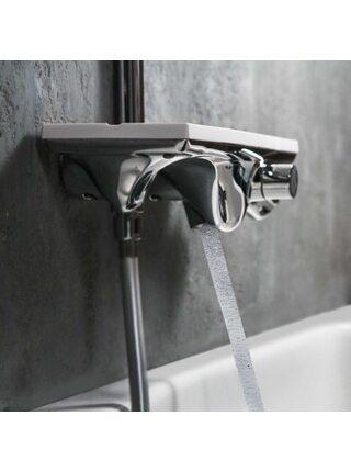 Смеситель для ванны с верхним душем Alps IDDIS ALPSB1Fi06