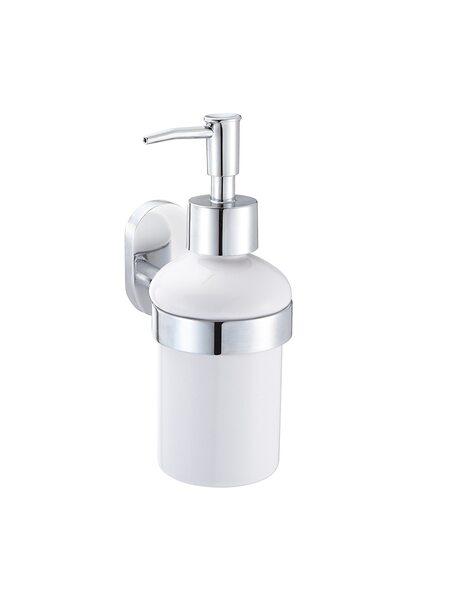 Дозатор для жидкого мыла Mirro Plus IDDIS MRPSBC0i46