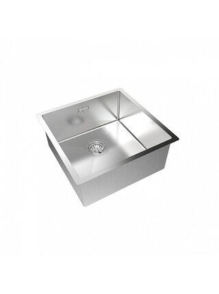 Мойка для кухни нержавеющая сталь, шелк Edifice Iddis EDI44S0i77