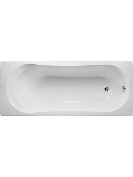 """Ванна """"LIBRA"""" 170х70 без комплектации MarkaOne"""