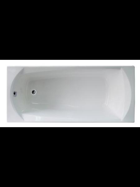 """Ванна акриловая """"ELEGANCE"""" 165*70 без комплектации 1Marka"""