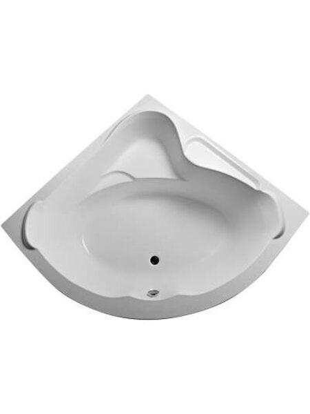 """Ванна акриловая """"IBIZA""""150*150 без комплектации 1Marka"""