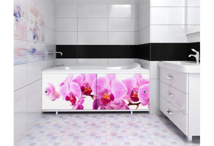 Выбираем экран для ванной: виды, материалы и монтаж