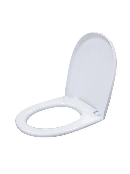 Сиденье для унитаза Milardo 020PP00M31