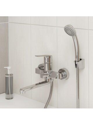 Смеситель для ванны  Helic Milardo HELSB02M02