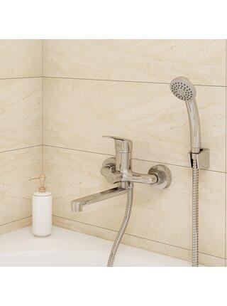 Смеситель для ванны Simp Milardo SIMSB02M02