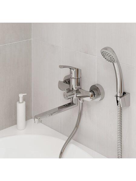Смеситель для ванны Sterm Milardo STESB02M02