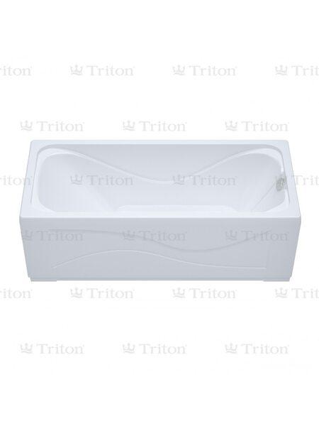 Ванна Triton Стандарт 140x70  без комплекта