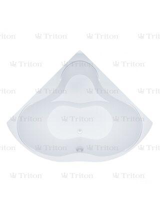 Ванна Triton Медея 143x143 без комплектации