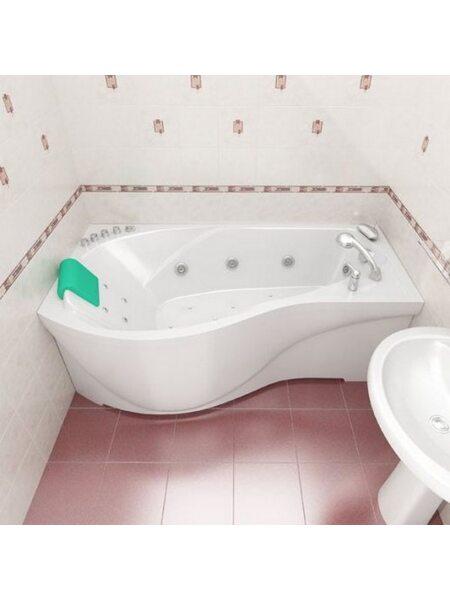 Ванна Triton Мишель правая 170x95 без комплектации