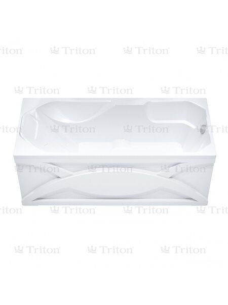 Ванна Triton Диана 170x75  без комплектации