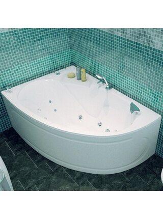 Ванна Triton Изабель правая 170x100 без комплектации