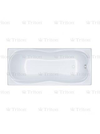 Ванна Triton Эмма 170x70 без комплектации