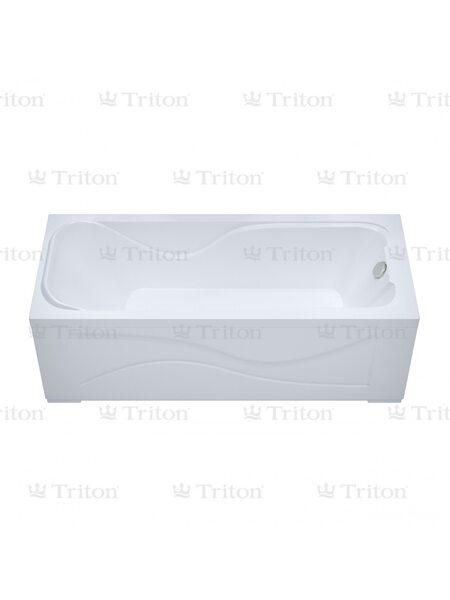 Ванна Triton Джулия 160x70  без комплектации