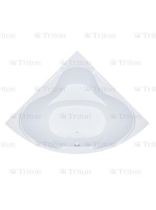 Ванна Triton Троя 150x150 без комплектации