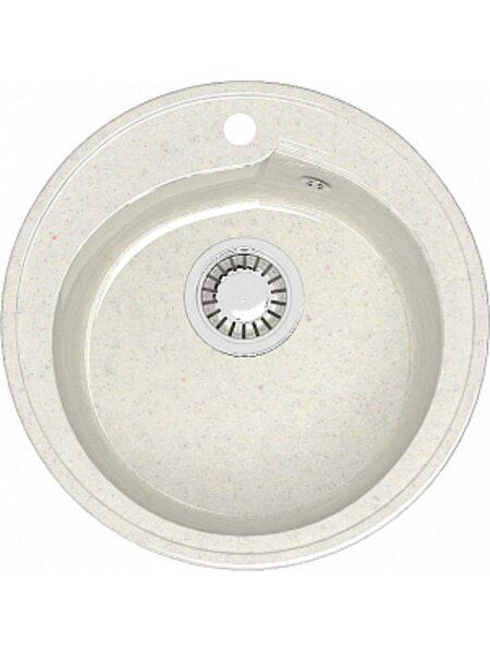 Мойка круглая (435х200) Венди Z4Q7 (хлопок)