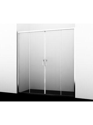 Lippe 45S08 Душевая дверь WasserKRAFT