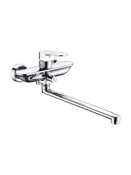 Dinkel 5802L Смеситель для ванны WasserKRAFT