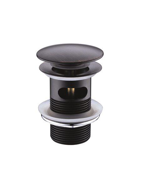 Донный клапан Push-up A047 WasserKRAFT