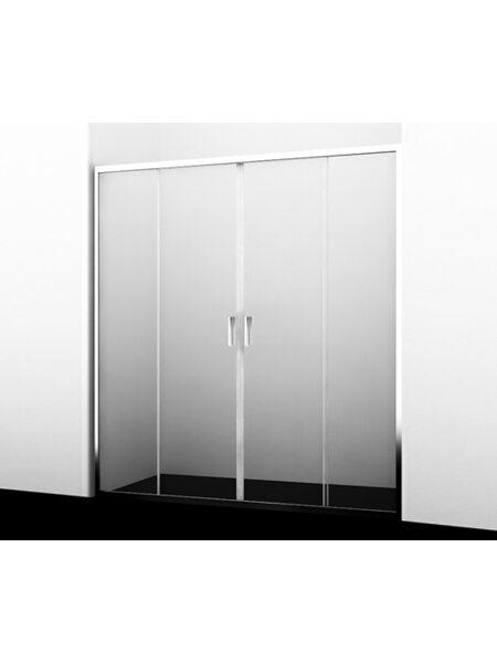 Lippe 45S09 Душевая дверь WasserKRAFT