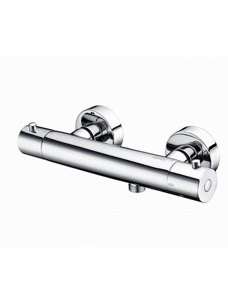 Berkel 4822 Thermo Смеситель для душа с термостатом WasserKRAFT