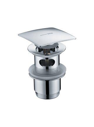 Донный клапан Push-up A105 WasserKRAFT