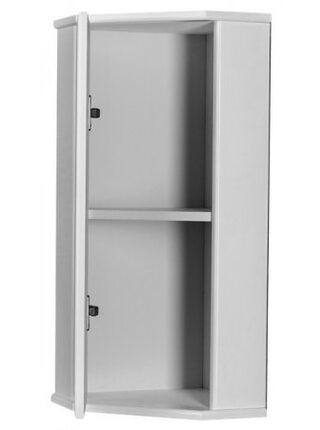 Шкаф навесной Угловой Идеал левый Домино