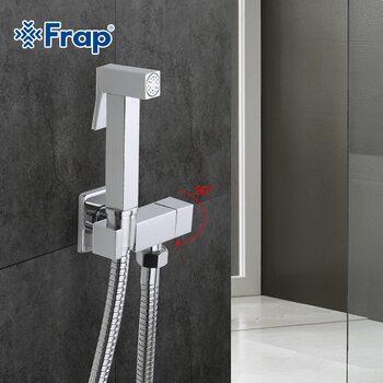 F7502 Смеситель с гигиеническим душем