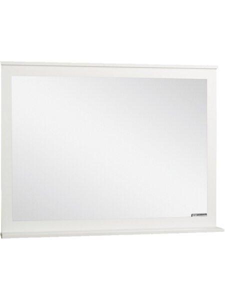 Зеркало Belle 75 Белый матовый Домино