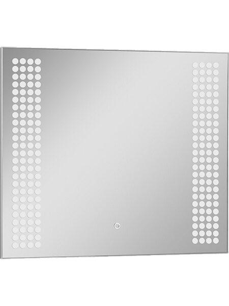 Зеркало Cosmo 100 с подсветкой Sansa