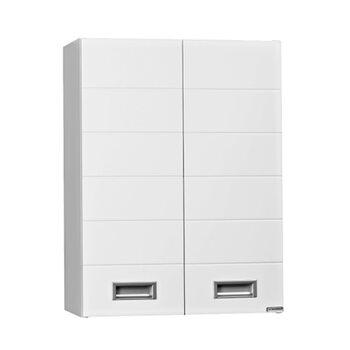 Шкаф навесной Cube - 2 50 Домино